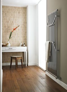 Choose from a variety of stunning designs, each created to bring a touch of Finesse to any room. Designer radiators are an increasingly popular choice for all living spaces, so whether it is a kitchen, conservatory, hallway, lounge or bathroom – Finesse has something to suit.
