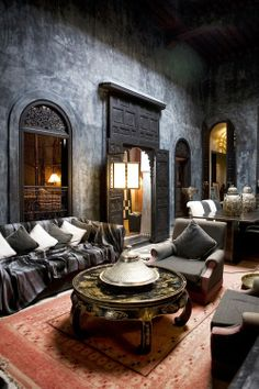 Beautiful Interiors