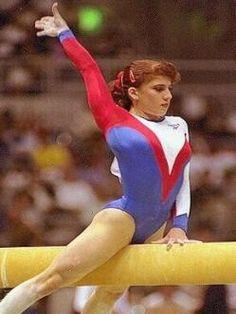 Produnova Gymnastics Bad Ass