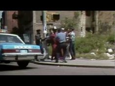Grandmaster Flash & The Furious Five - The Message    AWESOMENESS!  Some of the true kings of rap!