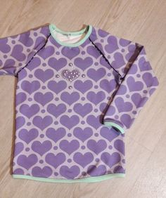 Schnittmuster #11 Bla-Bla von Ottobre Design als Papierschnitt für Jungen, Mädchen in Kategorie Oberteil (98–128)