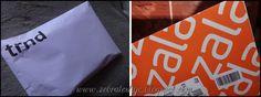 Zebra Testuje: Zalando – moje zamówienie już jest u mnie!