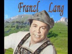 Franzl Lang - Hinterbrixer Polka