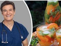 Médico americano ensina receita para você desinchar e perder até 10 quilos em 1 mês! - Testei, gostei!