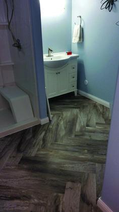 Stylish vinyl bathroom flooring pinterest only in homeeideas.com