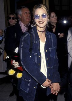 61e3c8430c1 65+ Iconic Eyewear Moments from the  90s