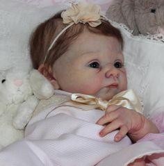 suze adrie stoete reborn baby girl Tamara auty Tamara leigh reborns