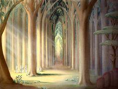 The art of Disney - Fantasia