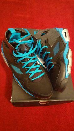 8b9e612d80df25 2013 Nike Air Jordan Flight Club 91 Mens Basketball Shoes 555475-017 SZ 13