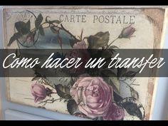 Taller de Veladuras con pintura Acrílica   El Sabor de lo Antiguo - YouTube