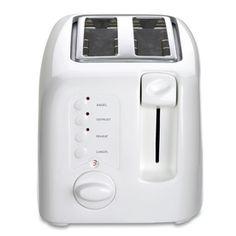 Cuisinart�2-Slice Cuisinart Compact Toaster