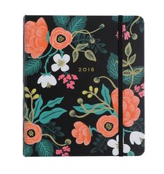 Rifle Paper Co 2016 Planner / Birch Floral from Fox and Star