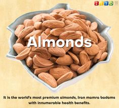 World's most Premium Almonds available on ZIYO. Indian Contemporary Art, Almonds, Indian Art, Online Art, Paintings, The Originals, Crafts, Food, Indian Artwork