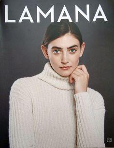 Lamana Magazin №5 2016 - 轻描淡写 - 轻描淡写
