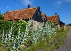 Panoramio - Photos by thor > Christiansø Thor, Cabin, Holidays, House Styles, Photos, Home Decor, Holidays Events, Decoration Home, Room Decor
