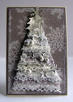 Dorota_mk lovely use of lace