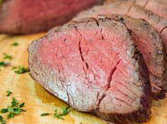 Beef Tenderloin Roast Recipe by FlavCity