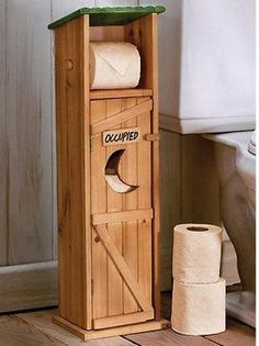 I LOVE THIS!!!! shane n my bathroom will b done in outhouses!!!