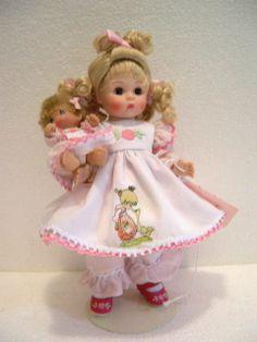Precious Moments Doll by Madame Alexander 1970
