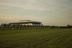 SAR Arena