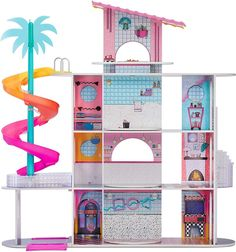 Maltipoo Dog, Arcade Room, Rooftop Patio, Little Tikes, Birthday Gifts For Kids, Lol Dolls, Story House, Imaginative Play, Sleepover