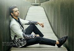 Shakti Arora, Tv Couples, Suits, Rv, Magazine, Outfit, Instagram, Life, Fashion