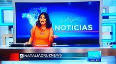Como siempre,sigame en mis cuentas de Facebook,Twitter, Instagram @nataliacruznews @despiertamerica #teamnataliacruz