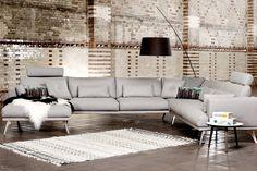 Møbler i Aarhus, Aalborg og online Aalborg, Aarhus, Couch, Interior, Furniture, Design, Home Decor, Paint, Kitchen