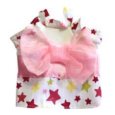 Guinea Pig Kimono (Red Stars/Pink Belt) http://guineapigfashion.com/#!/~/product/category=3799608=17233466