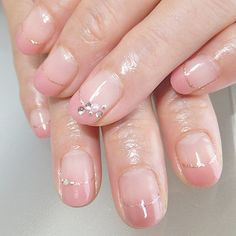 Pink + glitter