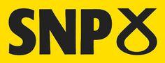 Scottish National Party, Political Party, UK, Logo, Scottish nationalism, Civic nationalism, Social democracy, Pro-Europeanism, Centre-left