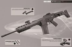 LAN World Inc. started over 13 years ago in Salt Lake City, Utah, as a provider of California compliant firearms. I am certainly no expert on the California firearms legislation, but with new upcoming and stricter rules (sigh) LAN World have been working with HERA Arms in Germany for several months on a new design … Read More …