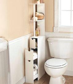 mueble de baño de esquina