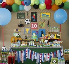 07 Boy Birthday, Birthday Cake, Soccer Baby, Baby Party, Birthdays, Kids Rugs, Baby Shower, Holiday Decor, Nesta
