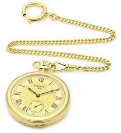 TISSOT Pocket Watch SAVONNETTES T86470023 by Tissot, http://www.amazon.co.uk/dp/B003QMMD0E/ref=cm_sw_r_pi_dp_RkBDrb02B9FT9