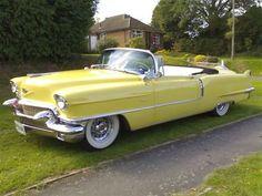 1956 Cadillac::