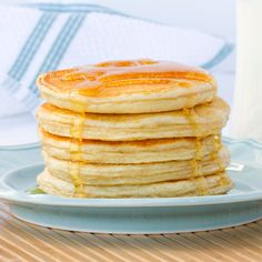 12oz Buttermilk Protein Pancakes