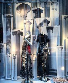 Bergdorf Goodman, NY.