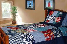 http://archinetix.com/hawaiian-patchwork-comforter-quilt-queen-full-comforter-w-two-standard-shams-p-8453.html