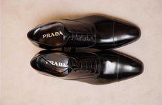 Os tipos mais decorrentes de sapatos masculinos