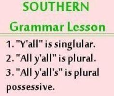 OK Y'ALL.....singular is misspelled, lol but i still love it!