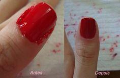 18 dicas indispensáveis para quem deseja pintar as próprias unhas