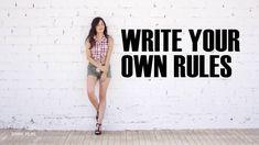 ModelFolio | Write Your Own Rules