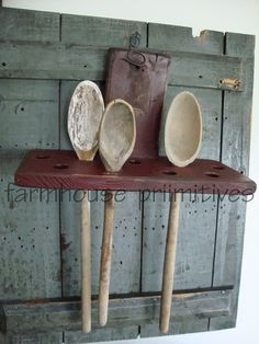 New England Red, Old Village Paint  ~ Farmhouse Primitives