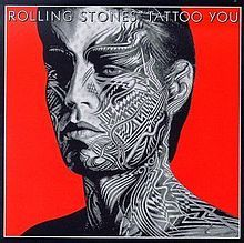 The Rolling Stones: Tattoo You Album Cover Parodies. A list of all the groups that have released album covers that look like the The Rolling Stones Tattoo You album. The Rolling Stones, Rolling Stones Tattoo, Rolling Stones Album Covers, Rolling Stones Albums, Greatest Album Covers, Iconic Album Covers, Rock Album Covers, Classic Album Covers, Music Album Covers