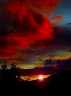 Colorado Sunset