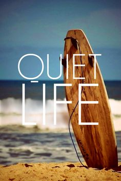 Quiet Life ☆.¸¸.•´¯`♥ pinned by http://www.wfpblogs.com/category/nicoles-blog/ ♥´¯`•.¸¸.☆                                                                                                                                                                                 More