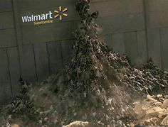 What Black Friday Looked Like