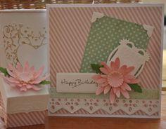Happy Birthday Card by Christine Emberson