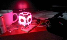 How to Build a Companion Cube Mood Lamp (For Absolute Arduino Beginners)